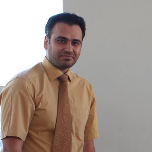 Mehdi Hashemi