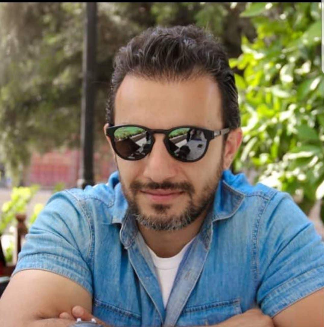 Reza Owji