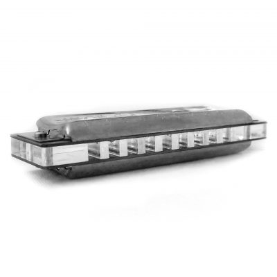Diatonic harmonica